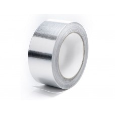 Скотч алюминиевый монтажный